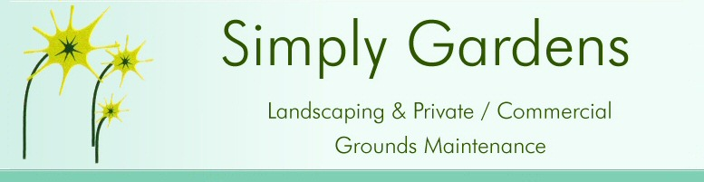 Welcome to simply gardens for Simply garden maintenance